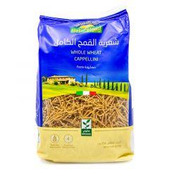 Natureland Organic Whole Wheat Cappellin 250G  sultan-center.comمركز سلطان اونلاين