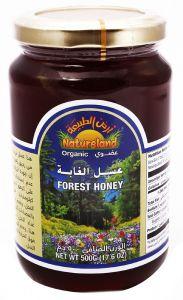 Natureland Organic Forest Honey 500G |?sultan-center.com????? ????? ???????