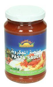 Natureland Organic Traditional Pasta Sauce 340G |?sultan-center.com????? ????? ???????