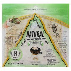 Mountain Bread Natural Wraps