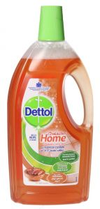 Dettol Healthy Home All Purpose Cleaner  900ml |?sultan-center.com????? ????? ???????