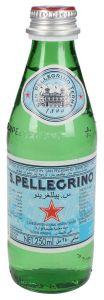 SanPellegrino Natural Mineral Water