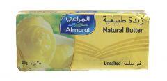 Al Marai Unsalted Natural Butter  200g |?sultan-center.com????? ????? ???????