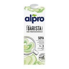 Alpro Soya For Professionals Drink  1L |sultan-center.comمركز سلطان اونلاين