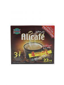 Ali Caffe Classic 3In1 Instant Coffee  20G X 22Pcs  ?sultan-center.com????? ????? ???????