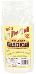 Bob'S Red Mill Gluten Free Finely Ground Potato Flour