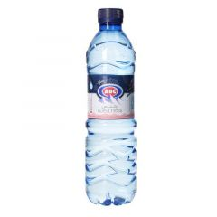 Abc Wellness Sodium Free Bottled Drinking Water  600ml |?sultan-center.com????? ????? ???????