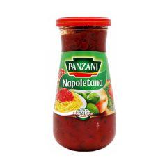 Panzani Napoletana Pasta Sauce