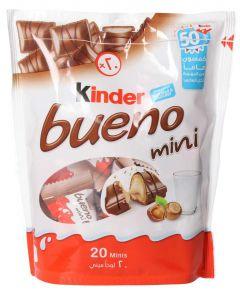 Kinder Bueno Mini Chocolate