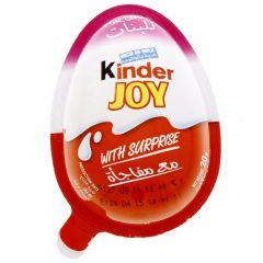 Kinder Joy With Surprise For Girl  20G |?sultan-center.com????? ????? ???????