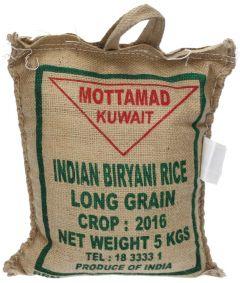 Mottamad Indian Biryani Rice  5kg