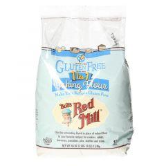 Bob'S Red Mill Gluten Free 1 To 1 Baking Flour 1.24g  ?sultan-center.com????? ????? ???????
