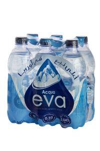 Acqua Eva Pure Mineral Water  500Ml X 6Pcs |sultan-center.comمركز سلطان اونلاين