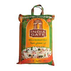 India Gate Basmati Sella Rice