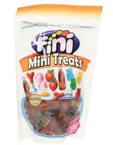 Fini Mini Treats Gluten Free Jelly