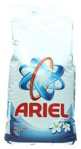 Ariel Blue Detergent