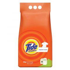 Tide Detergent Powder Original Scent
