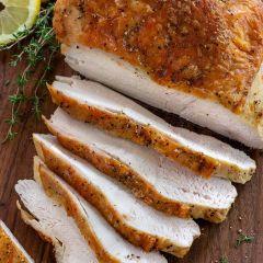 Tayib Oven Roasted Turkey Breast