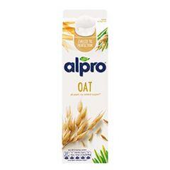 Alpro Oat Original Drink  1L |sultan-center.comمركز سلطان اونلاين