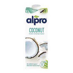 Alpro Original Coconut Milk With Rice  1l |sultan-center.comمركز سلطان اونلاين
