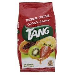 Tang Tropical Cocktail Flavored Drink Powder