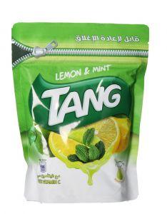 Tang Lemon & Mint Flavored Drink Powder
