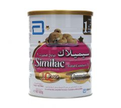 Similac Total Comfort 1 Iq Plus And Tummy Care Baby Milk 0-6 Months  820G  ?sultan-center.com????? ????? ???????