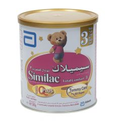 Similac Total Comfort 3 Iq Plus Tummy Care Baby Milk 1-3 Years