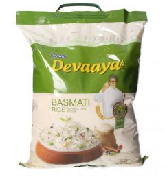 Devaaya Basmati Rice  5kg |?sultan-center.com????? ????? ???????