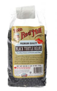 Bob'S Red Mill Black Turtle Beans
