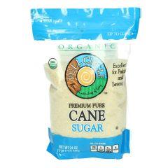 Full Circle Organic Pure Cane Sugar 680G  ?sultan-center.com????? ????? ???????