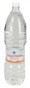 Acqua Panna Toscana Natural Mineral Water