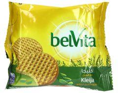 Belvita kleija biscuit with cardamom   62G  sultan-center.comمركز سلطان اونلاين