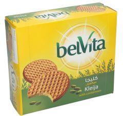 Belvita Kleja With Cardamom 62g x 12 pcs  sultan-center.comمركز سلطان اونلاين