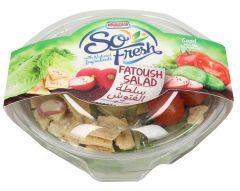 Americana So Fresh Fatoush Salad