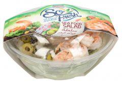 Americana So Fresh Seafood Salad