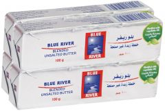 Blue River Unsalted Butter