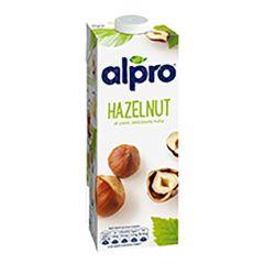 Alpro Hazelnut Original Drink  1L |sultan-center.comمركز سلطان اونلاين
