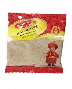 Majdi White Pepper Powder  90g |?sultan-center.com????? ????? ???????