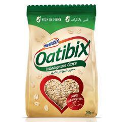 Weetabix Oatibix Wholegrain Oats 500g |sultan-center.comمركز سلطان اونلاين