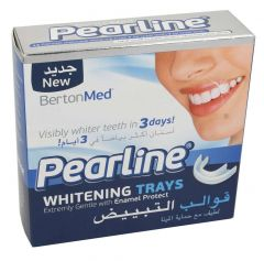 Berton Med Pearline Disposable Whitening Trays