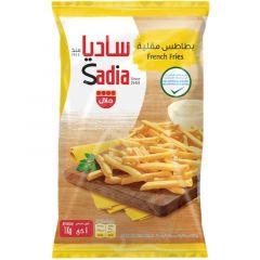 Sadia French Fries 1kg |?sultan-center.com????? ????? ???????