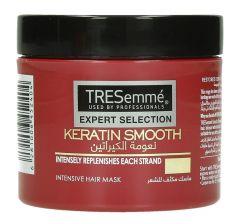 Tresemme Keratin Smooth Intensive Hair Mask  180Ml |sultan-center.comمركز سلطان اونلاين