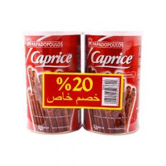 Papadopoulos Caprice Classic Wafer Rolls