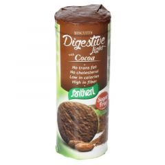 Santiveri Sugar Free Cocoa Light Digestive  200G |?sultan-center.com????? ????? ???????