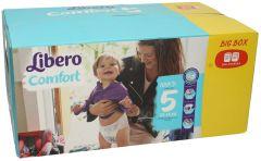 Libero 5 Comfort 10-14Kg Diapers
