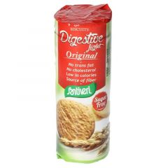 Santiveri Sugar Free Originals Light Digestive  190G |?sultan-center.com????? ????? ???????