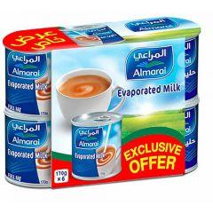 Almarai Tea Milk 5+1 Free