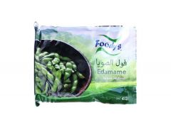 Foody's Edamame Green Soybeans