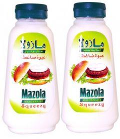 Mazola Squeeze Mayonnaise